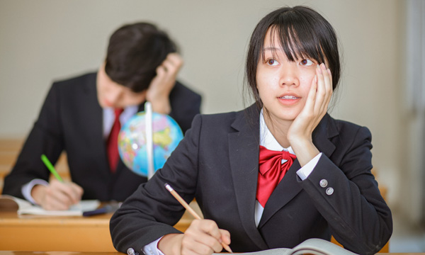 京都市内は大学、専門学校の数が多いことでも有名